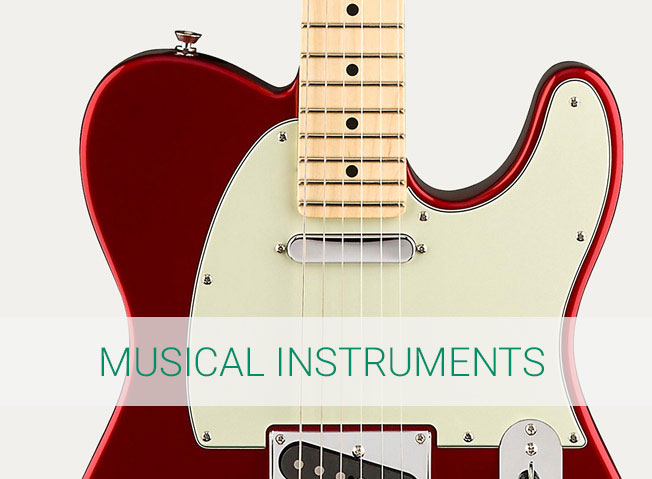Pawn Music Instruments in Denham Springs